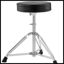 Drum Throne Included