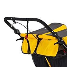 bob, ironman, endurance, running, jogging, stroller, duallie