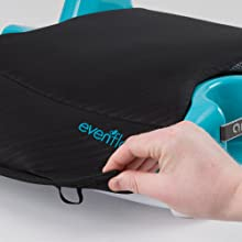 Evenflo, AMP, Booster Seat