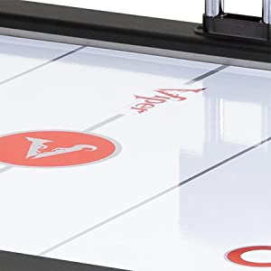 Amazon viper vancouver 75 foot air hockey game table air rink keyboard keysfo Images