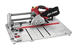 Skil 3601 02 Flooring Saw With 36t Contractor Blade