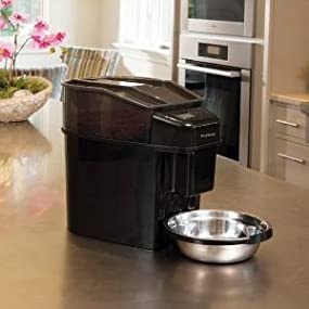 Healthy Pet Simply Feed Automatic Feeder