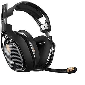 Gaming Headset, PC, Mac
