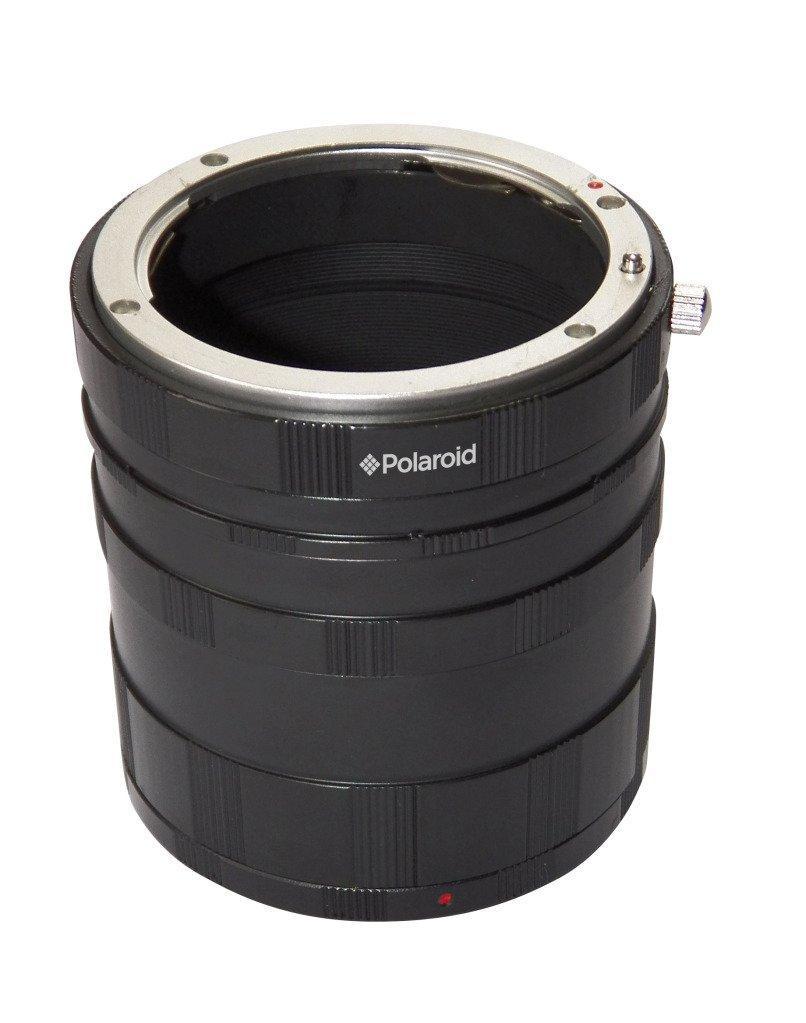 amazon com polaroid nikon macro extension tube set for extreme close up photography for the Nikon D40 Sample Canon Rebel T3i Photography