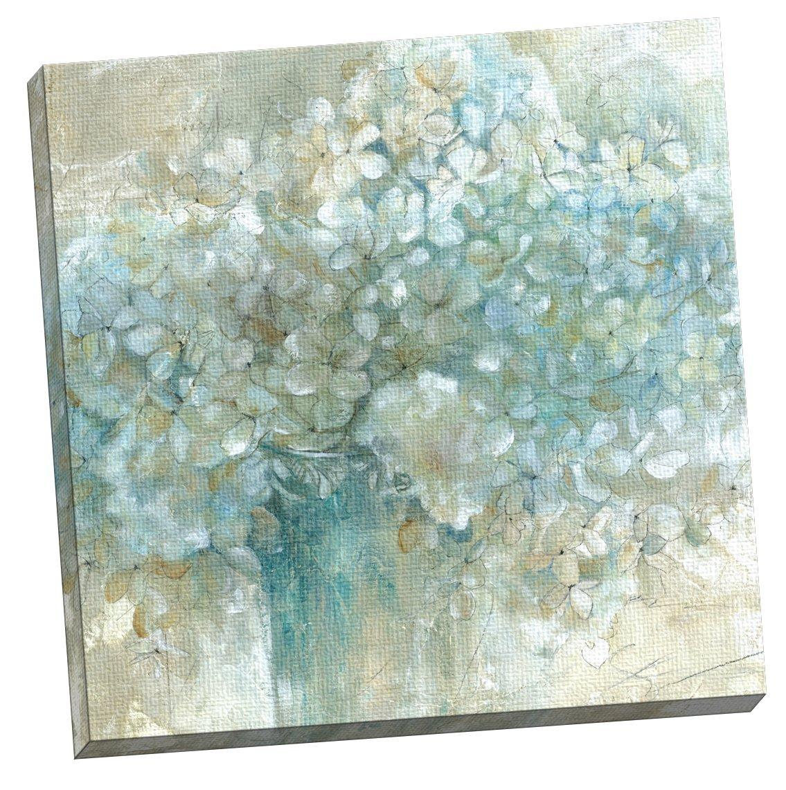 Yosemite Home Decor Amazon Com Portfolio Canvas Decor Hydrangeas By E