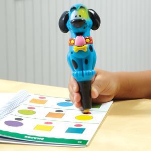 Amazoncom Educational Insights Hot Dots Jr Lets Master Pre K