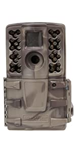 Moultrie A-20 Camera Last