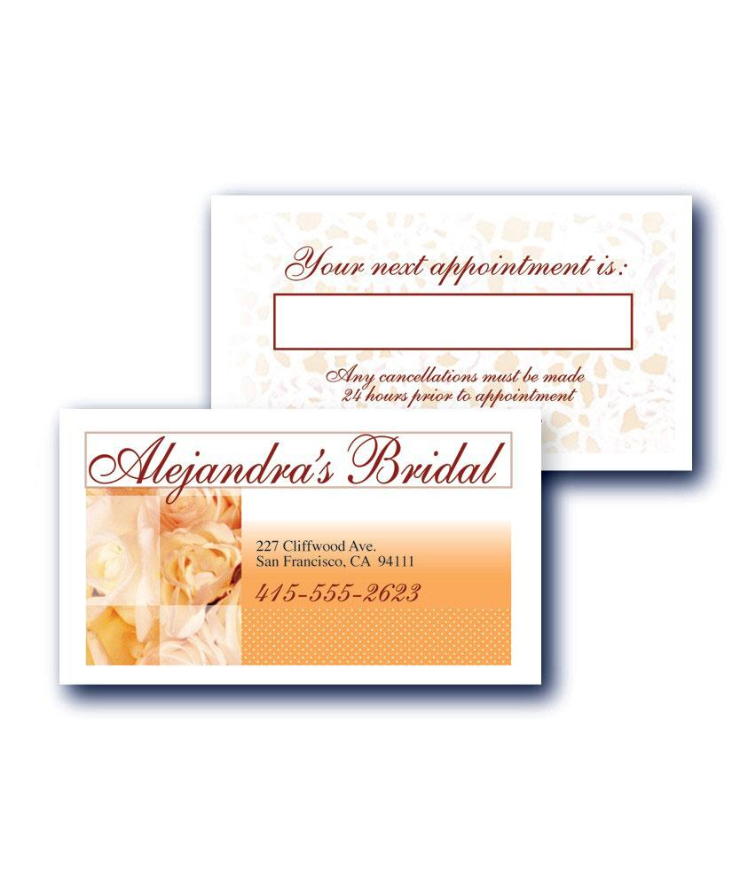 view larger - Avery Business Card Templates