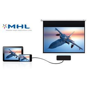 MHL (Mobile High-Definition Link)