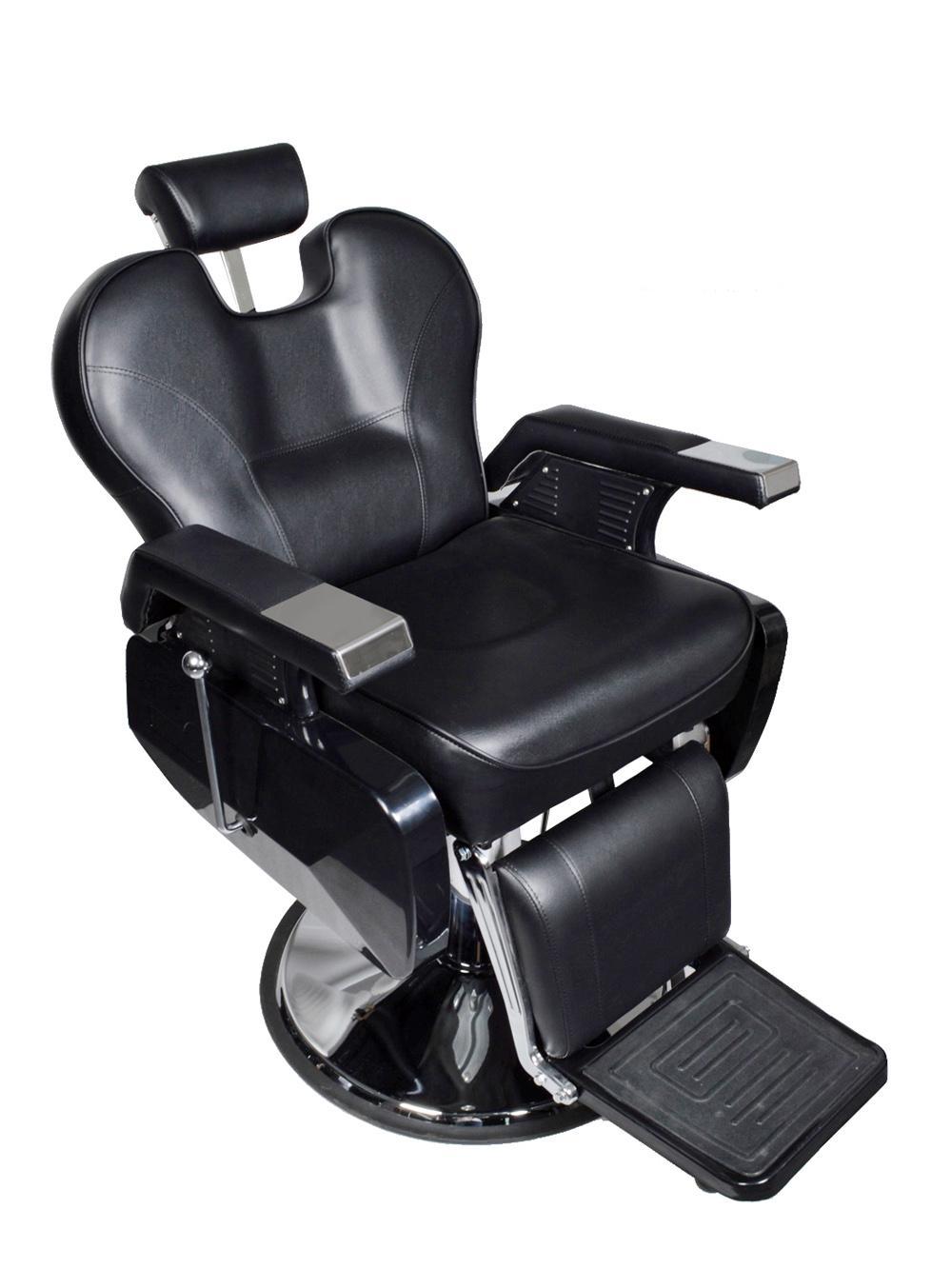 Amazon Com Tms All Purpose Hydraulic Recline Barber Chair
