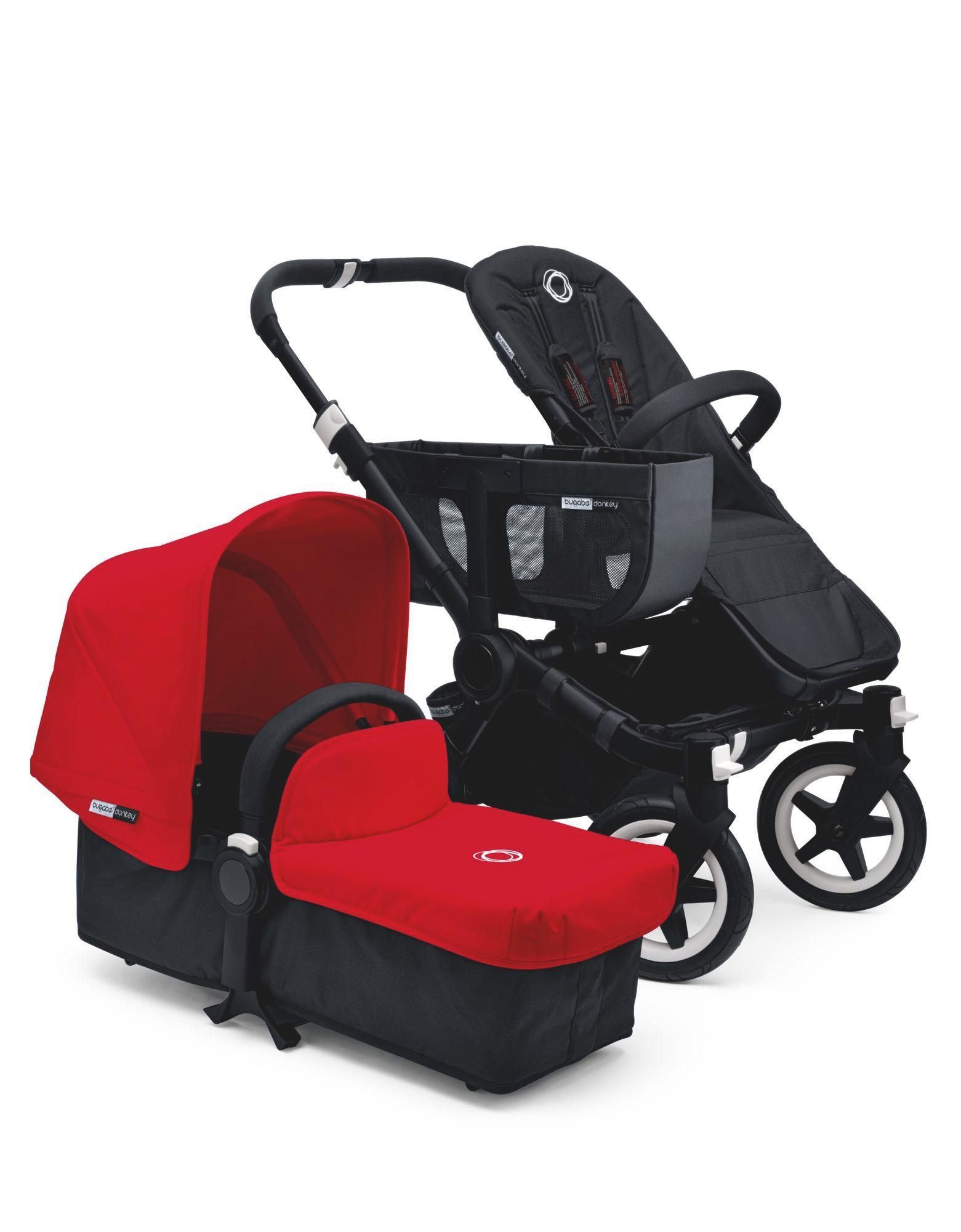 Amazon.com: Bugaboo Donkey Base carriola, Cochecito: Baby