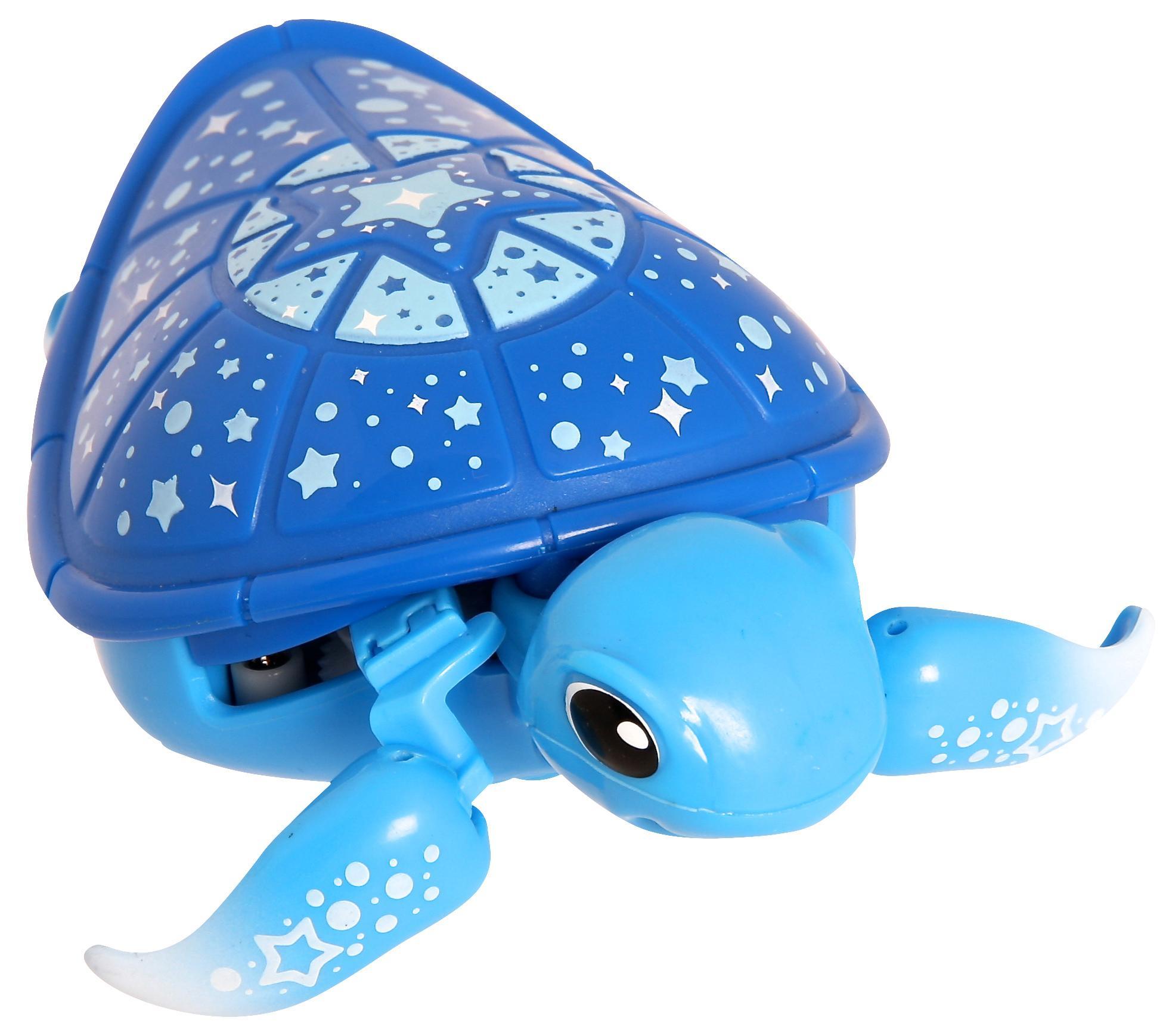 Amazon.com: Little Live Pets Lil Turtle Tank: Toys & Games