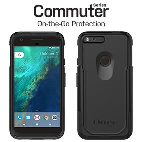 OtterBox Commuter Series Case for Google Pixel XL (5.5