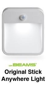 bathroom lighting, battery lights, battery nightlight, battery-powered lights, motion nightlight