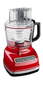 Amazon Com Kitchenaid Kfc3511ob 3 5 Cup Food Chopper