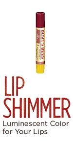 lip shimmer;lip gloss;lip products;lip shine;lip glass;lip gloss;chapstick
