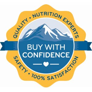 natural balance dog food buy with confidence program