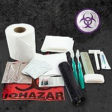 bug out bag tactical prepper emergency preparedness disaster hygiene sanitation