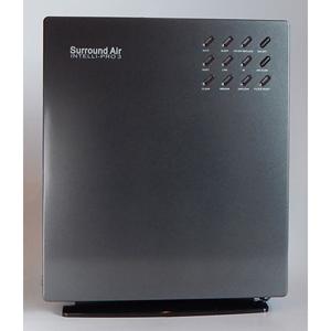 Amazon Com Surround Air Xj 3100a Intelli Pro 3 Air