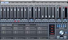Saffire MixControl Ultra-Low-Latency DSP Mixer/Router