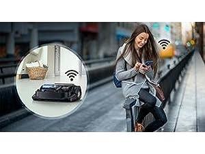 Smartphone, wifi