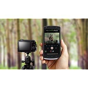Remote shooting***