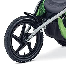 2016, bob, sport, utility, stroller, off-road, jogging, rugged, tires, knobby