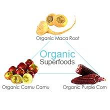 Three Superfoods