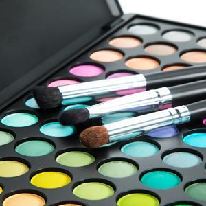 Brushes on 88 Original Palette