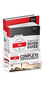 Comptia Linux Complete Study Guide - eufacobonito.com.br