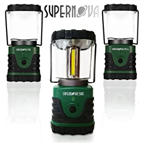 Camping Lanterns and LED Lanterns