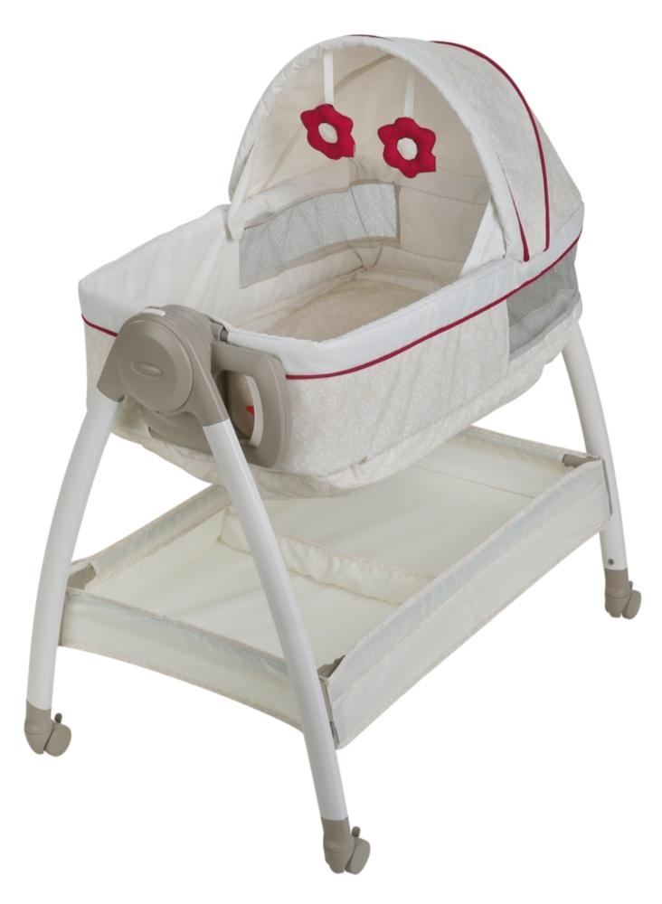 Amazon.com : Graco Dream Suite Bassinet, Ayla : Baby