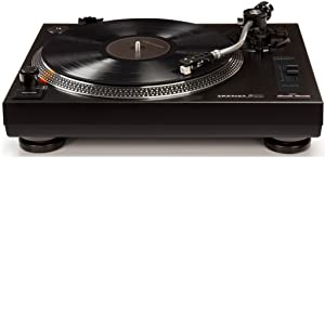 C200 Direct Drive Turntable