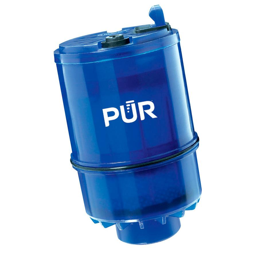 PUR RF-9999 MineralClear Faucet Replacement Water Filter Refill, 3 ...