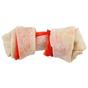 Amazon.com: Dingo Twist Treat Sticks, Rawhide Chews With