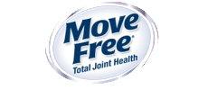 Move Free Logo