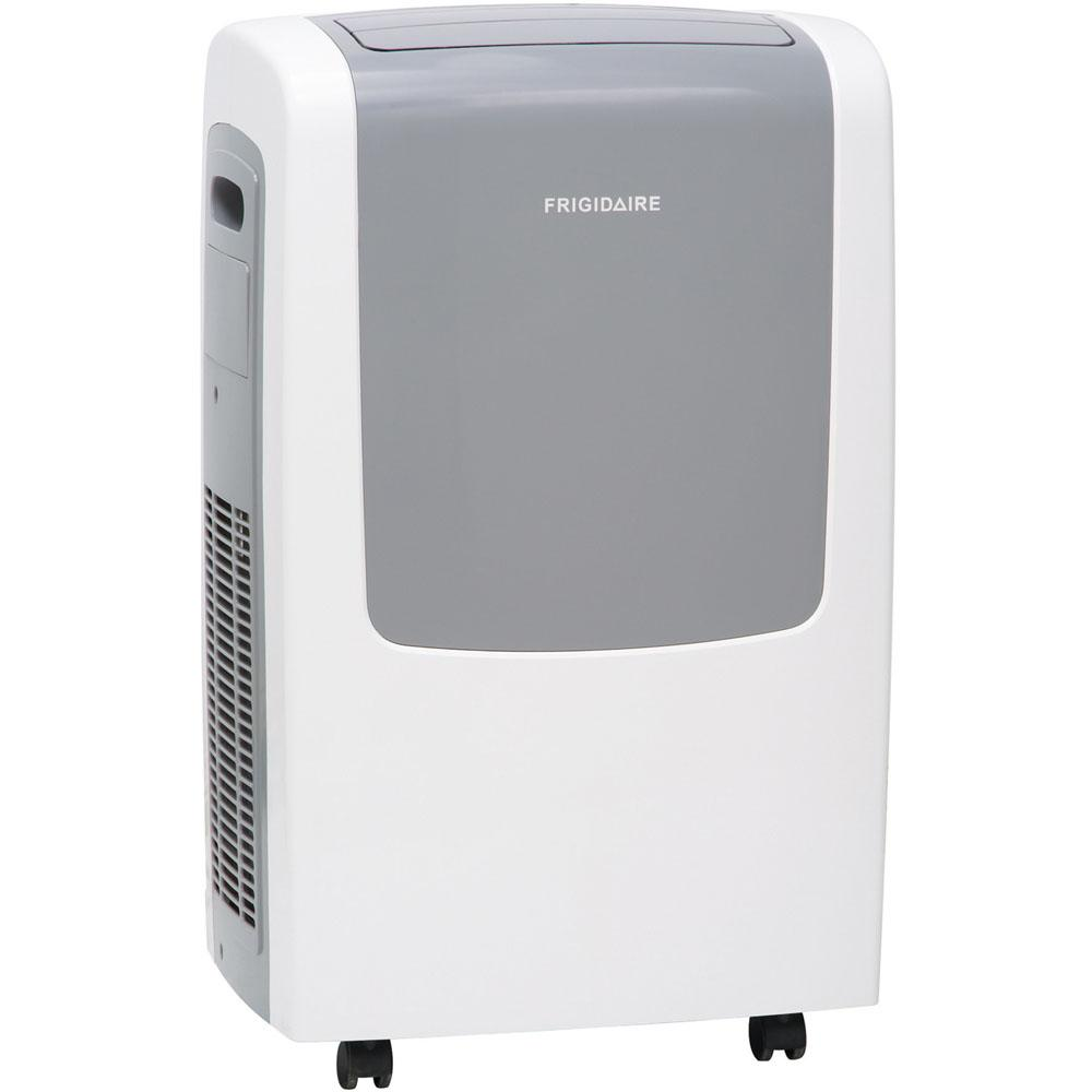 frigidaire ffph1222r1 12 000 btu portable heat cool air conditioner with remote. Black Bedroom Furniture Sets. Home Design Ideas