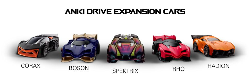 Amazon.com: Anki DRIVE Expansion Car, Rho (Previous
