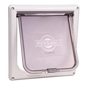 petsafe pet safe doors cat interior ideal staywell locking safety secure quality