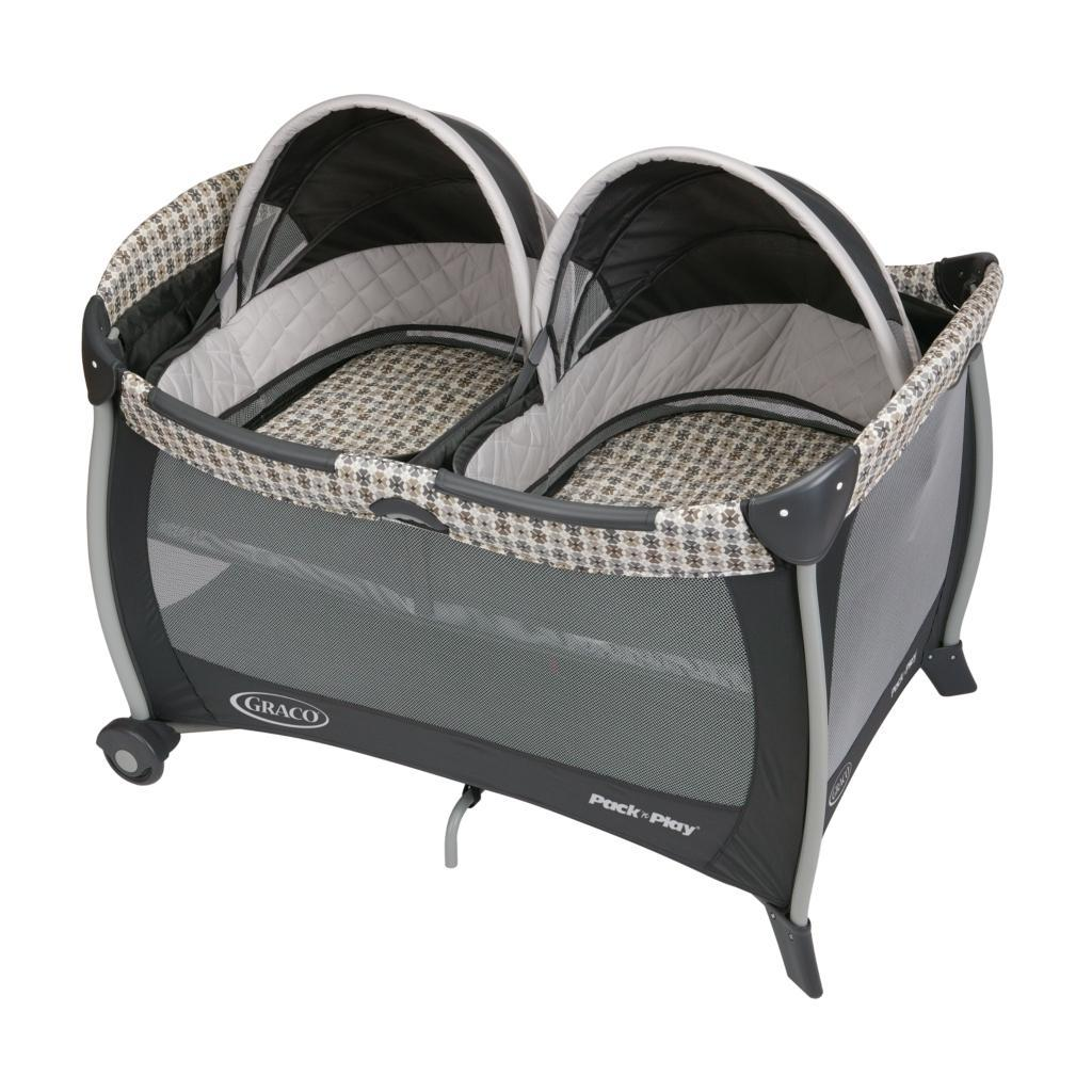 Baby bed twins - From The Manufacturer