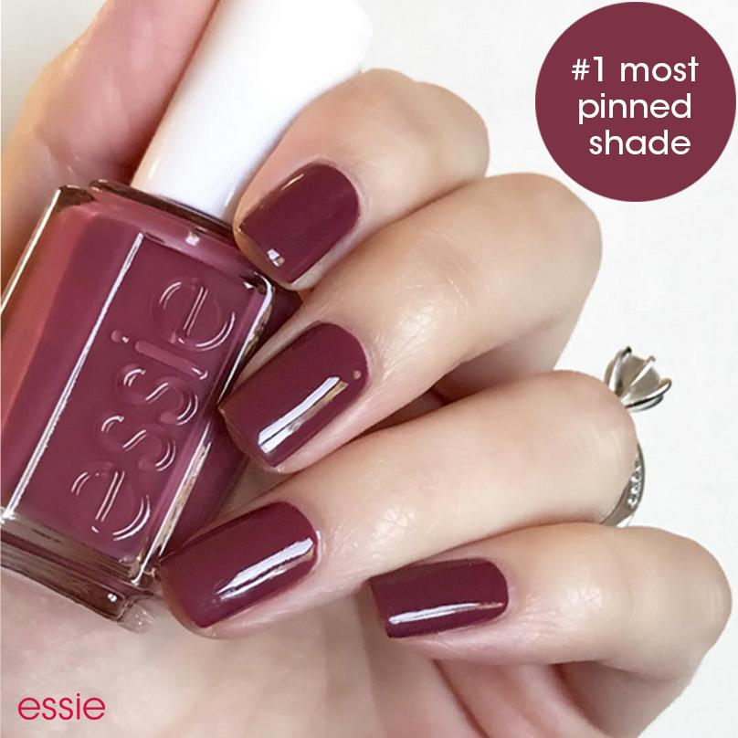 Amazon.com : essie Nail Color Polish, Angel Food : Nail Polish : Beauty
