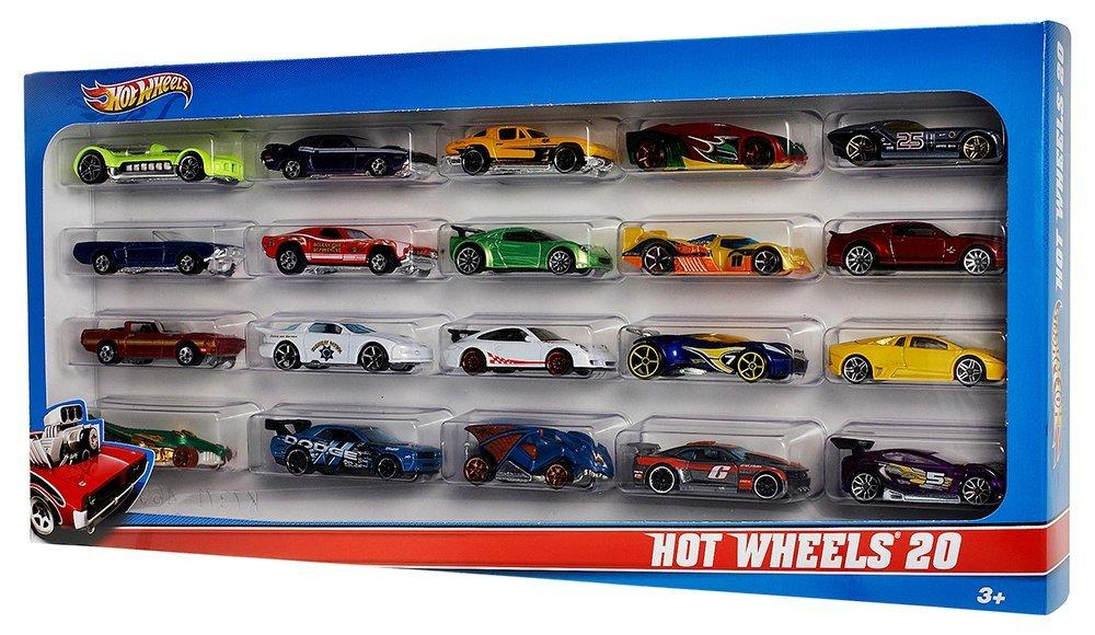 view larger - Rare Hot Wheels Cars 2013