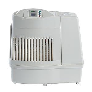 AIRCARE Mini-Console Evaporative Humidifier, MA0800