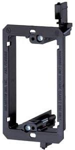 low voltage mounting bracket