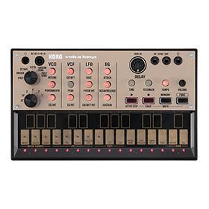 Korg Volca Keys Analog Synthesizer