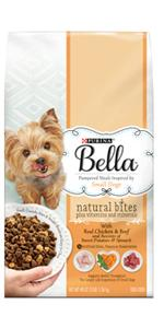 Is Purina Bella Good For Dogs