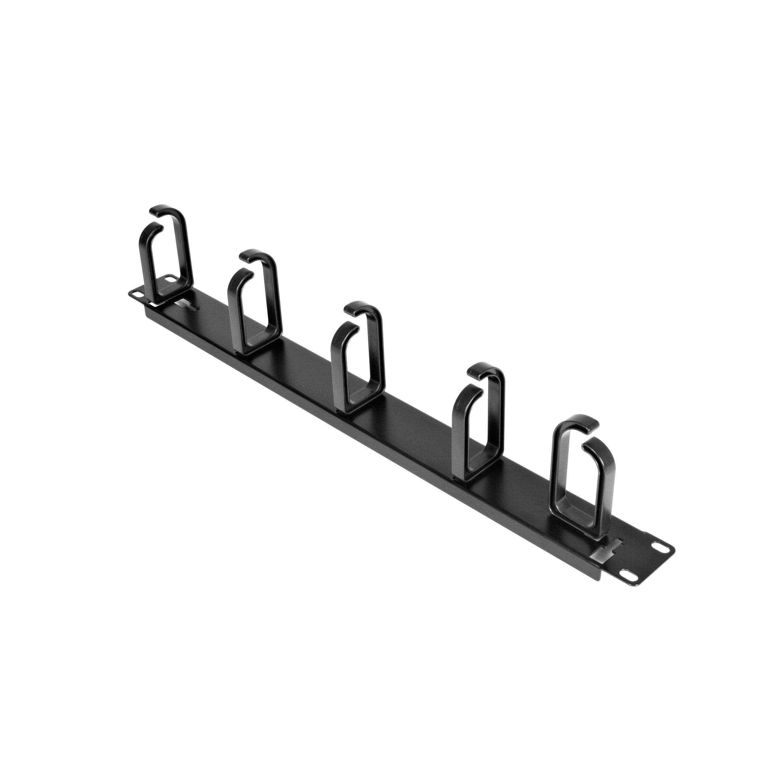 Amazon.com: StarTech.com 1U 19-Inch Metal Rackmount Cable