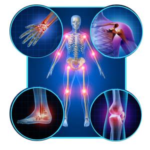 Santamedical Tens Massager Electrical Pulse