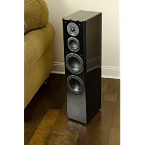 prime tower speaker, svs prime tower