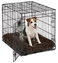 """24"""" Coco Chic Pet Bed in a Crate"""